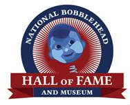 National Bobblehead Hall of Fame photo